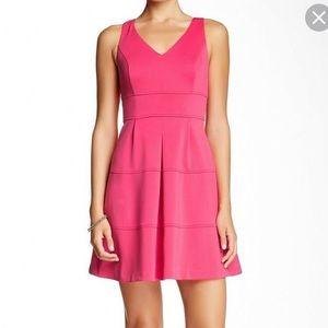 Jessica Simpson Criss Cross dress